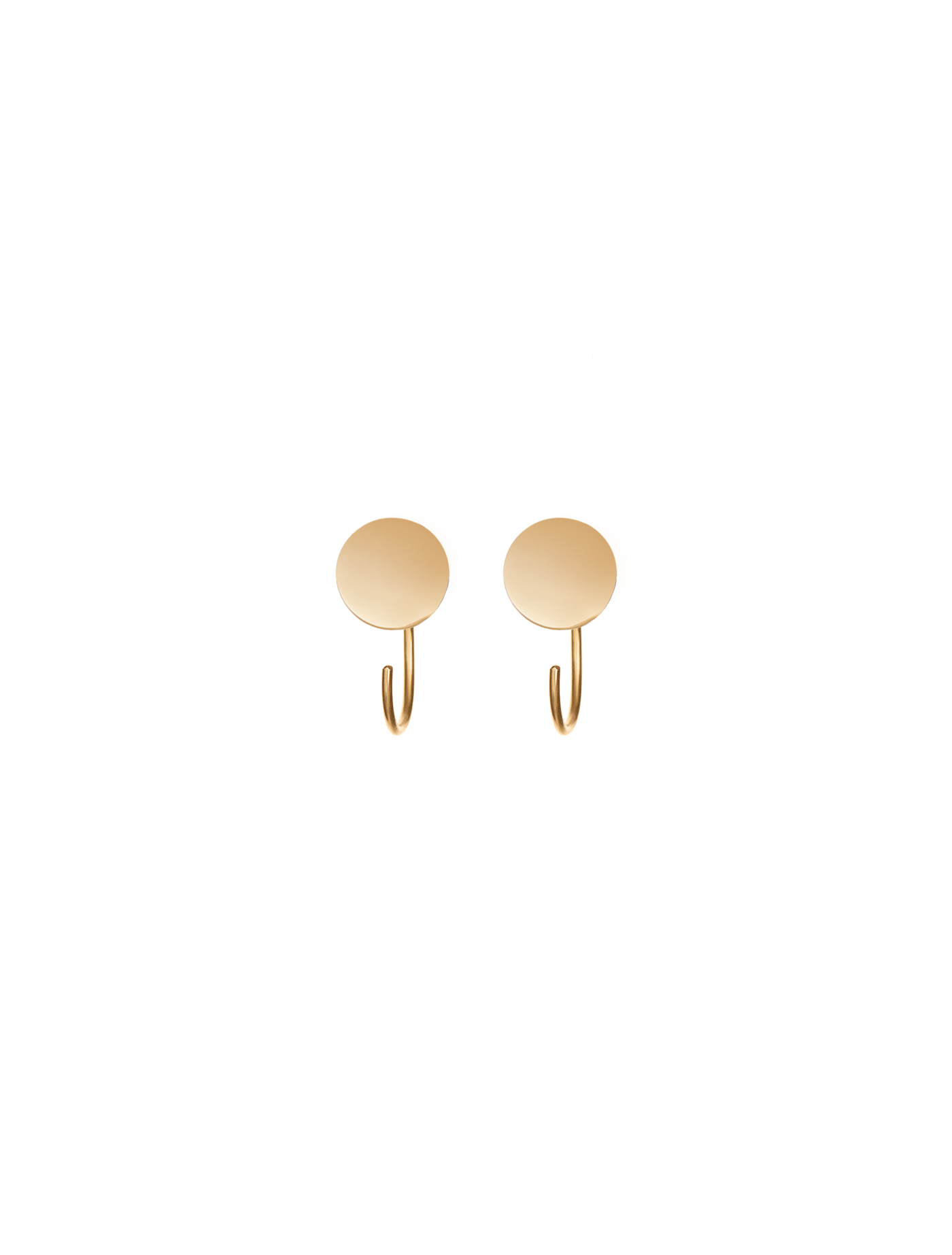Gold-Disk-Earring-large
