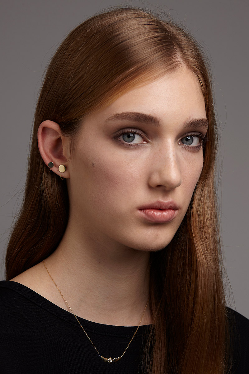morethanthis-Liberta-Gold-winged-Pendant.-large-and-small-disk-earrings