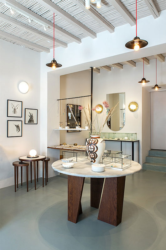 About Morethanthis Design Shop