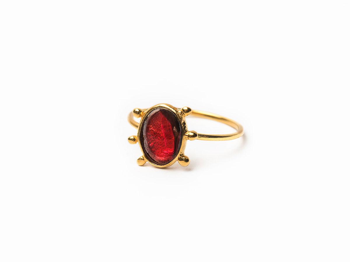 Garnet-ring-danaigiannelli