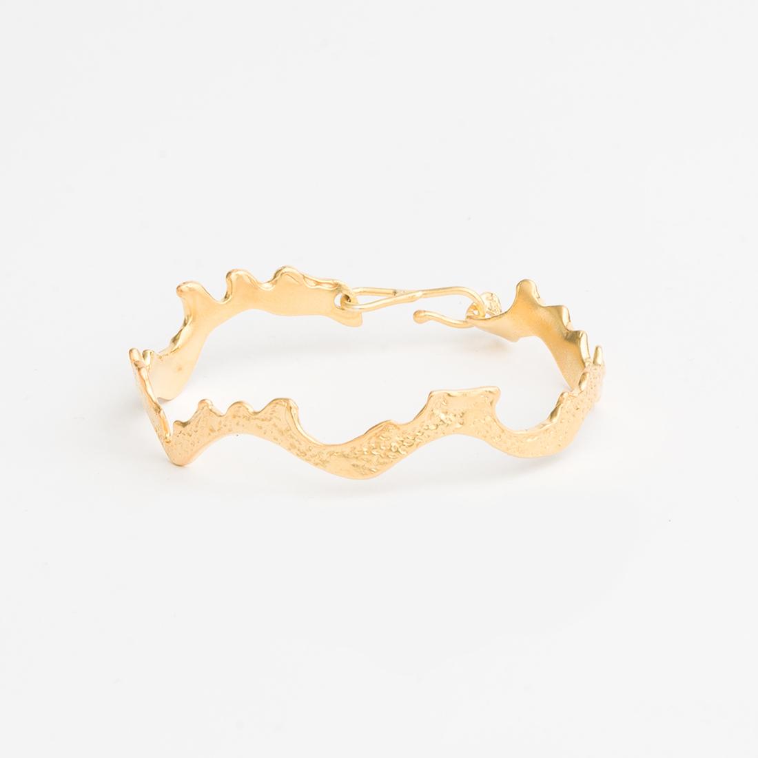 115.WAVE-bracelett